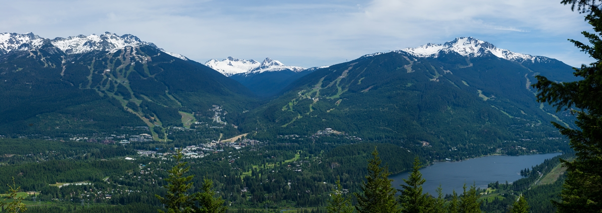 Tourism Whistler Membership Information