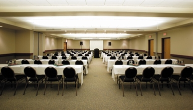 Conference Centre Bookings