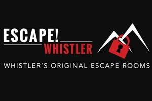 Escape!Whistler Two New Rooms