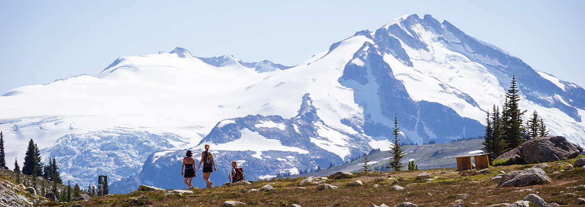 Hiking In Whistler: Valley Lakes to Alpine Glory